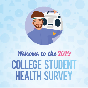 2019 College Student Health Survey