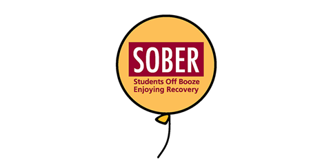 SOBER: Students Off Booze Enjoying Recovery